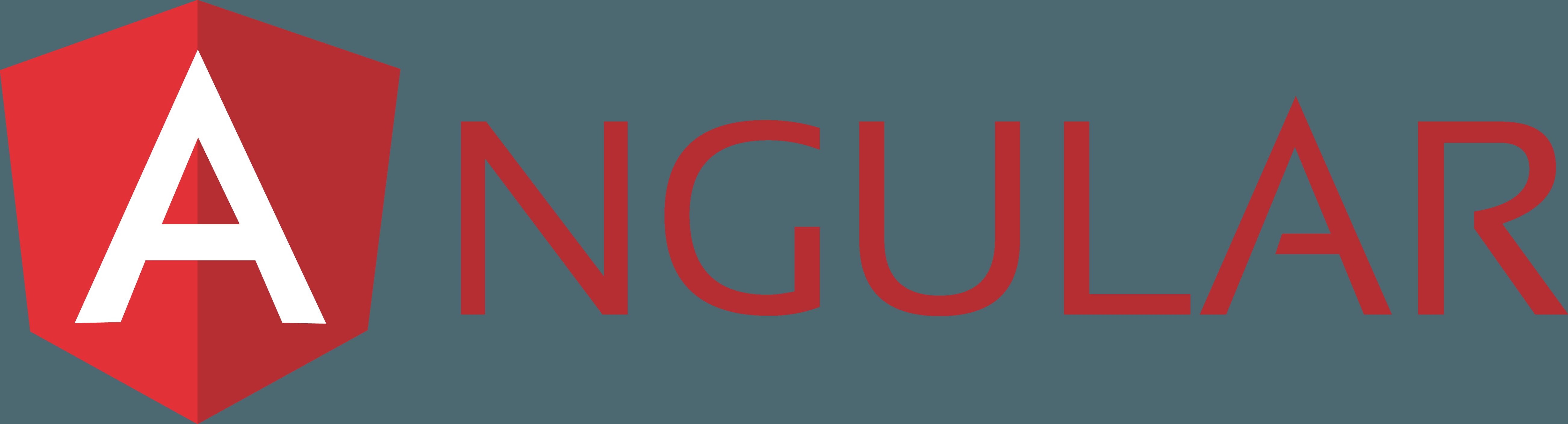 Angular Logo png