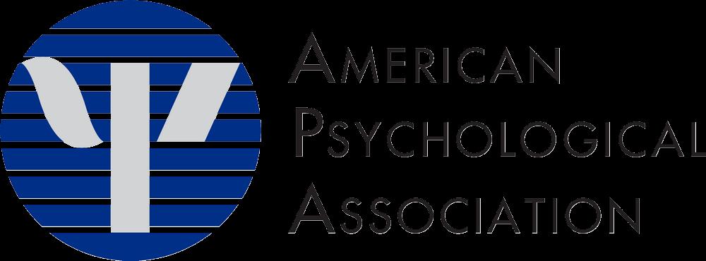 apa logo american psychological association vector