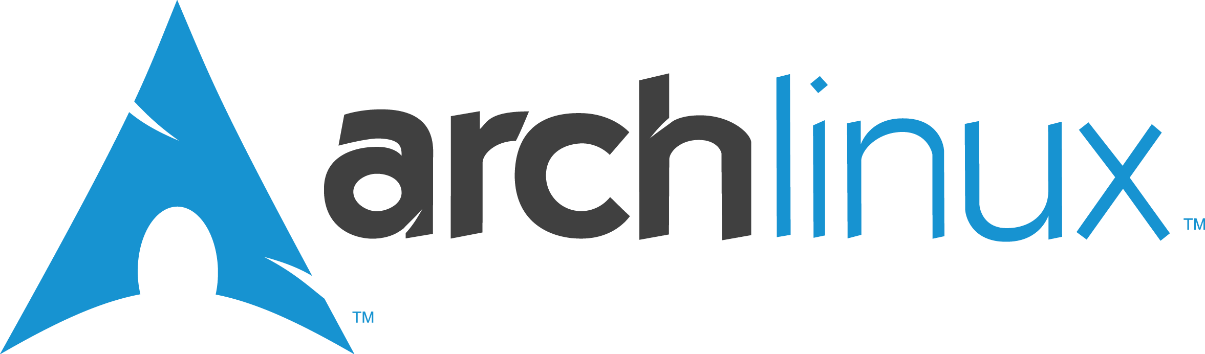 Arch Linux Logo png