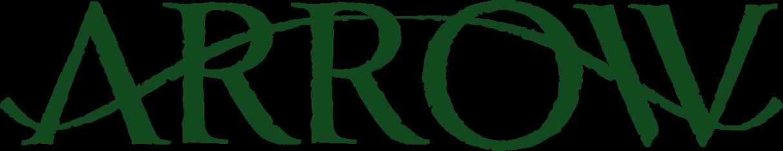 Arrow Logo [TV Series] png