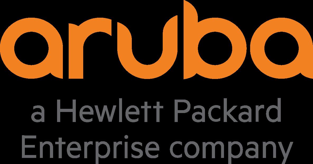 Aruba Logo [HP] png
