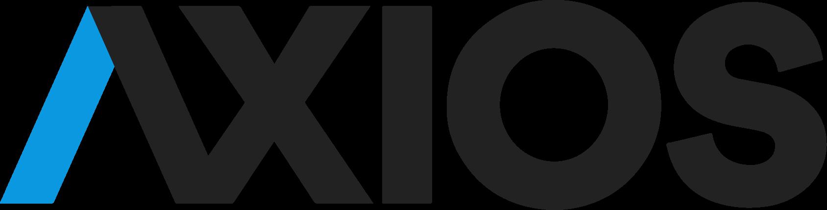 Axios Logo png