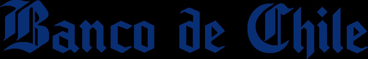 Banco de Chile Logo png