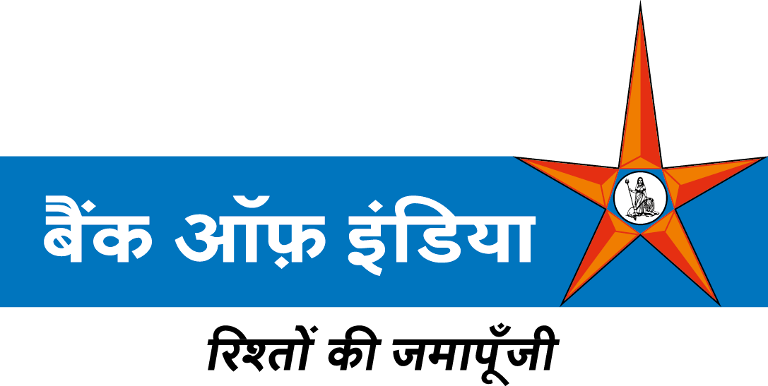 Bank of India Logo png