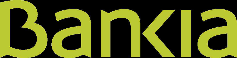 Bankia Logo png