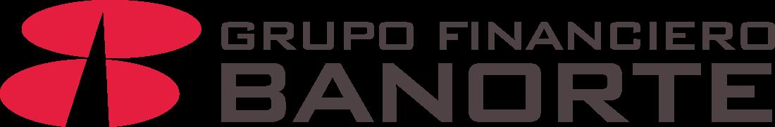 banorte logo vector