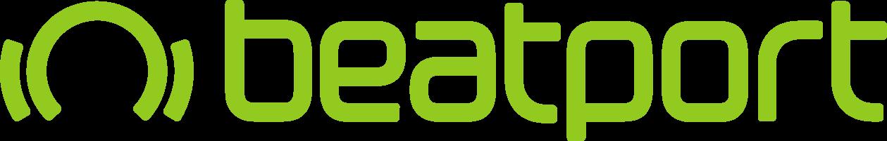 beatport logo vector