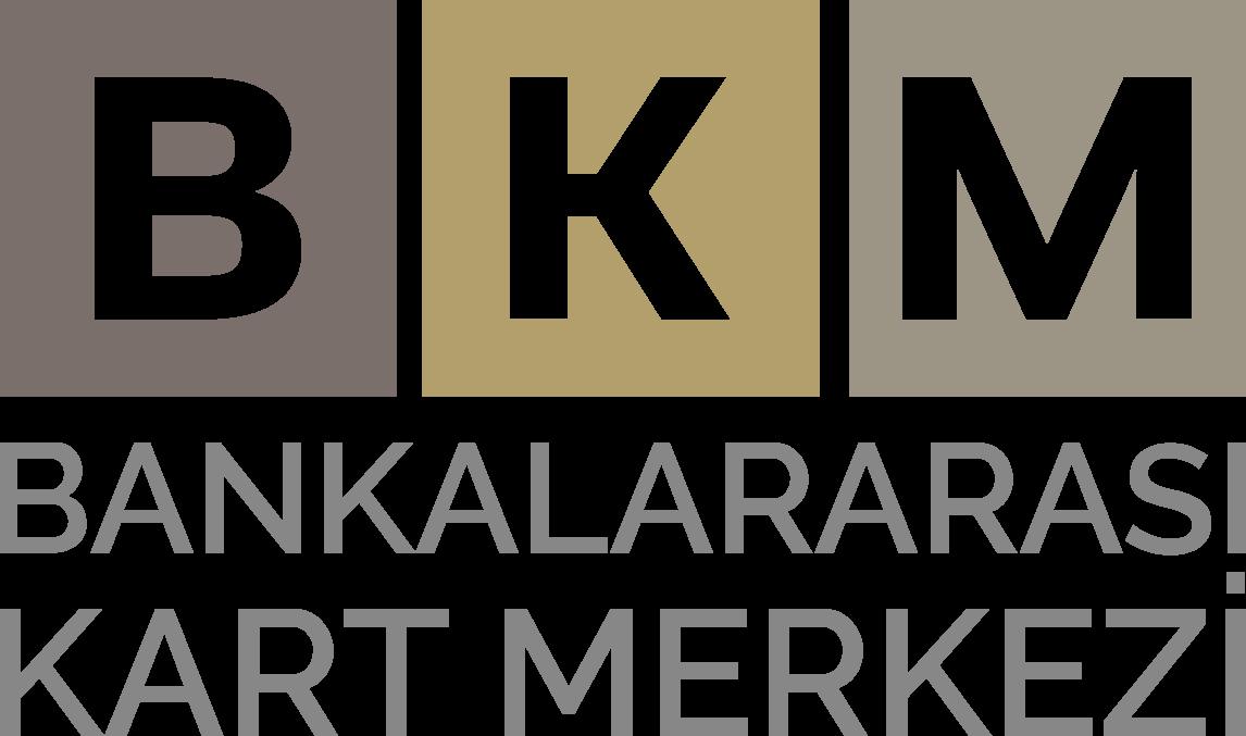 BKM Logo   Bankalararası Kart Merkezi png