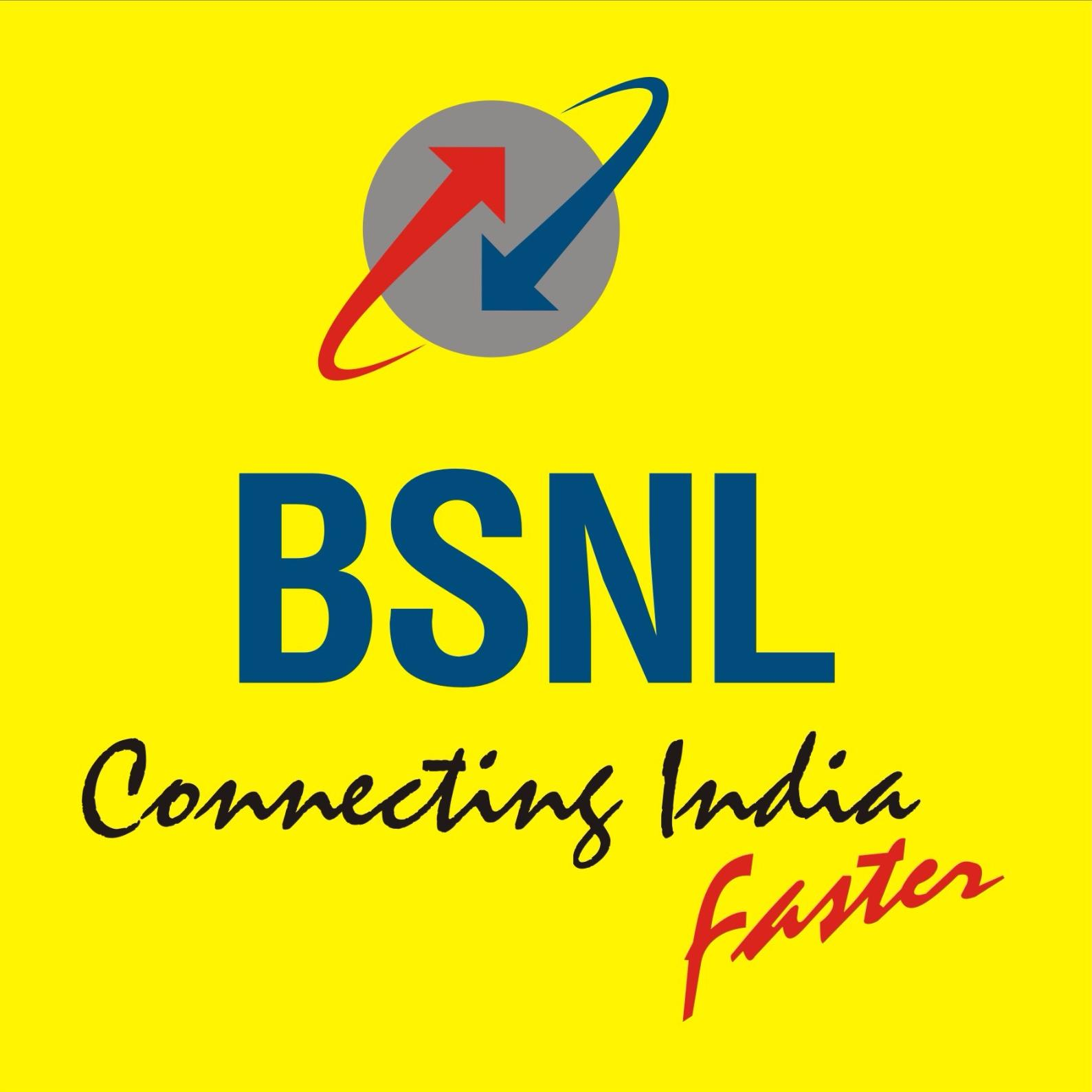 BSNL Logo   Bharat Sanchar Nigam Limited png