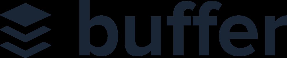 Buffer Logo png