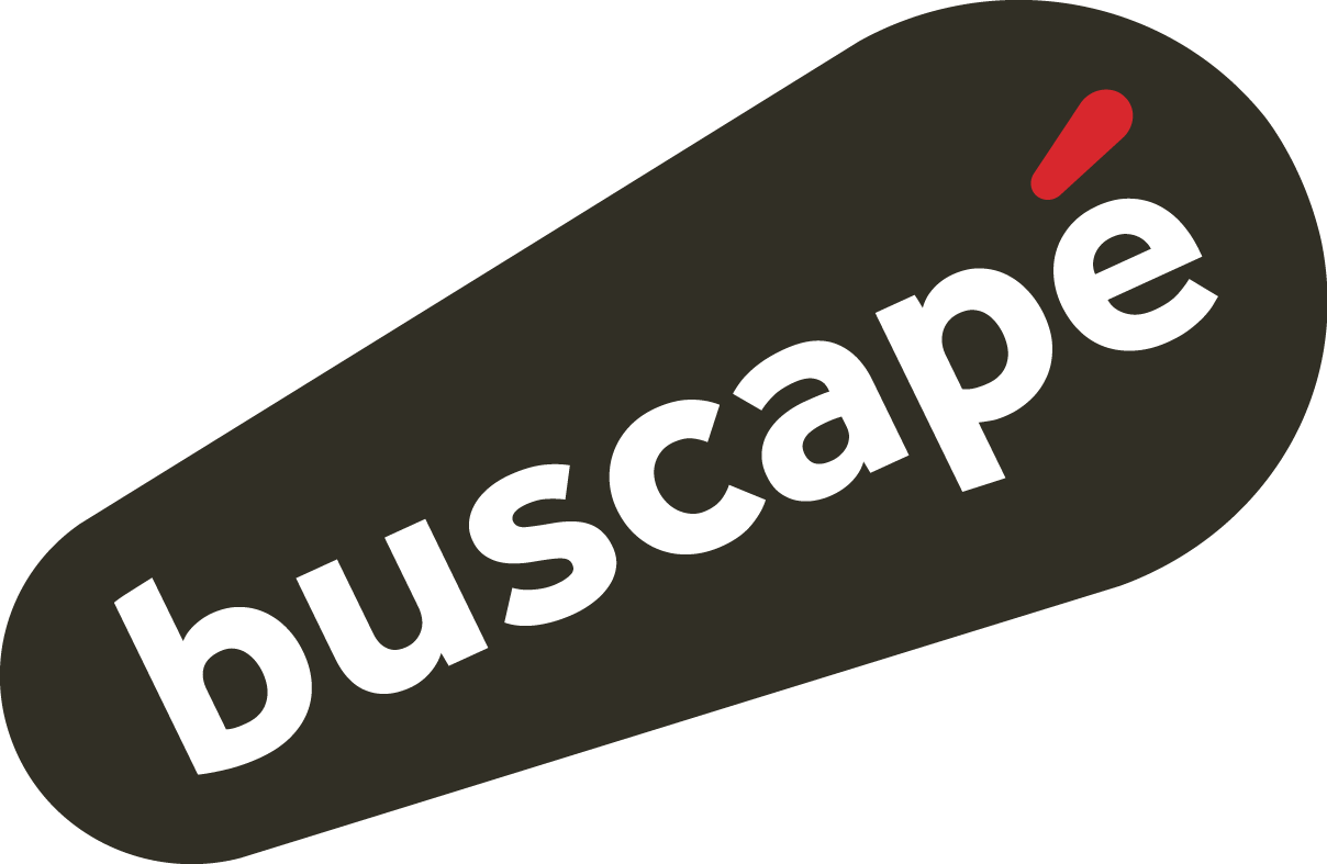 Buscape Logo