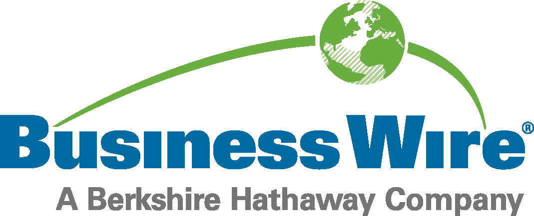 business wire logo vector