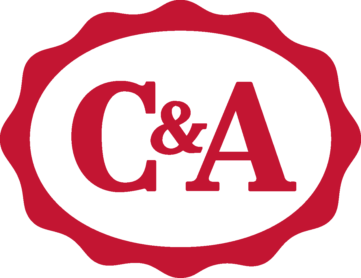 C&A Logo png