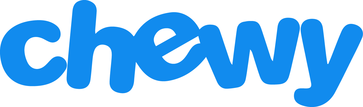 Chewy Logo png
