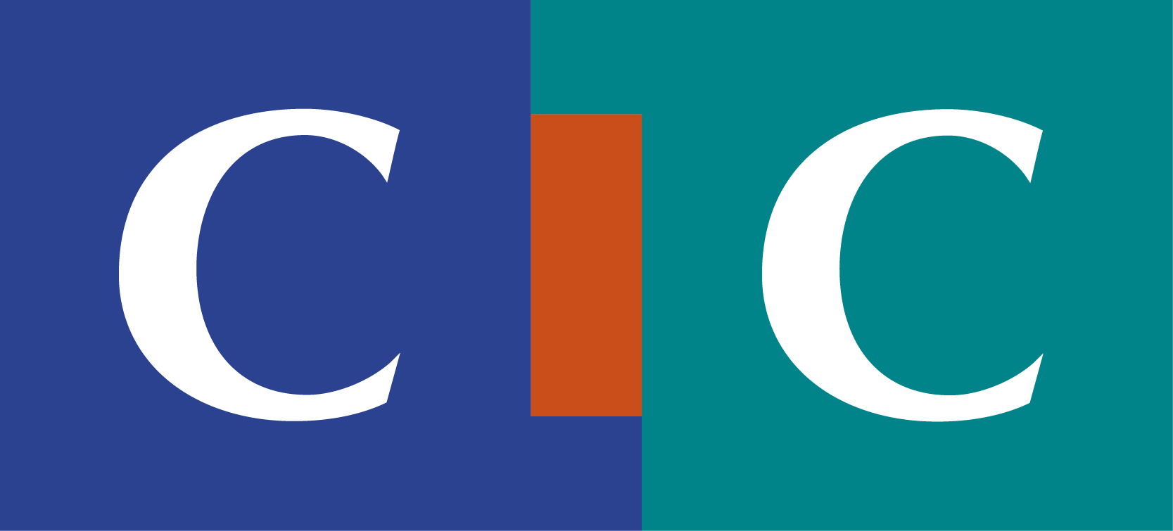 CIC Logo [Credit Industriel et Commercial] png