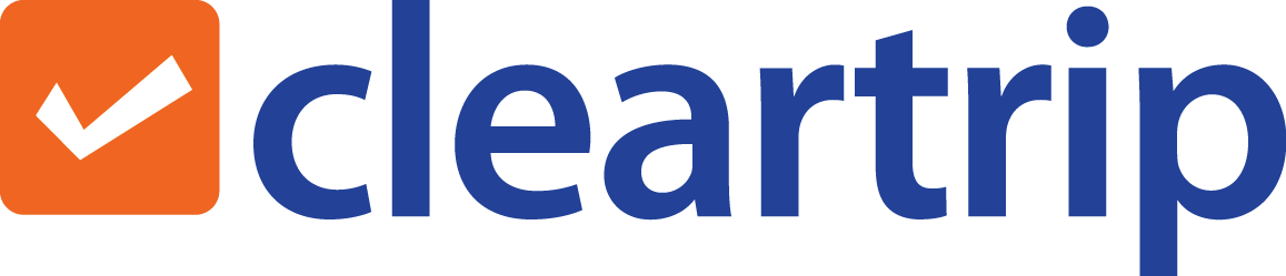 Cleartrip Logo png