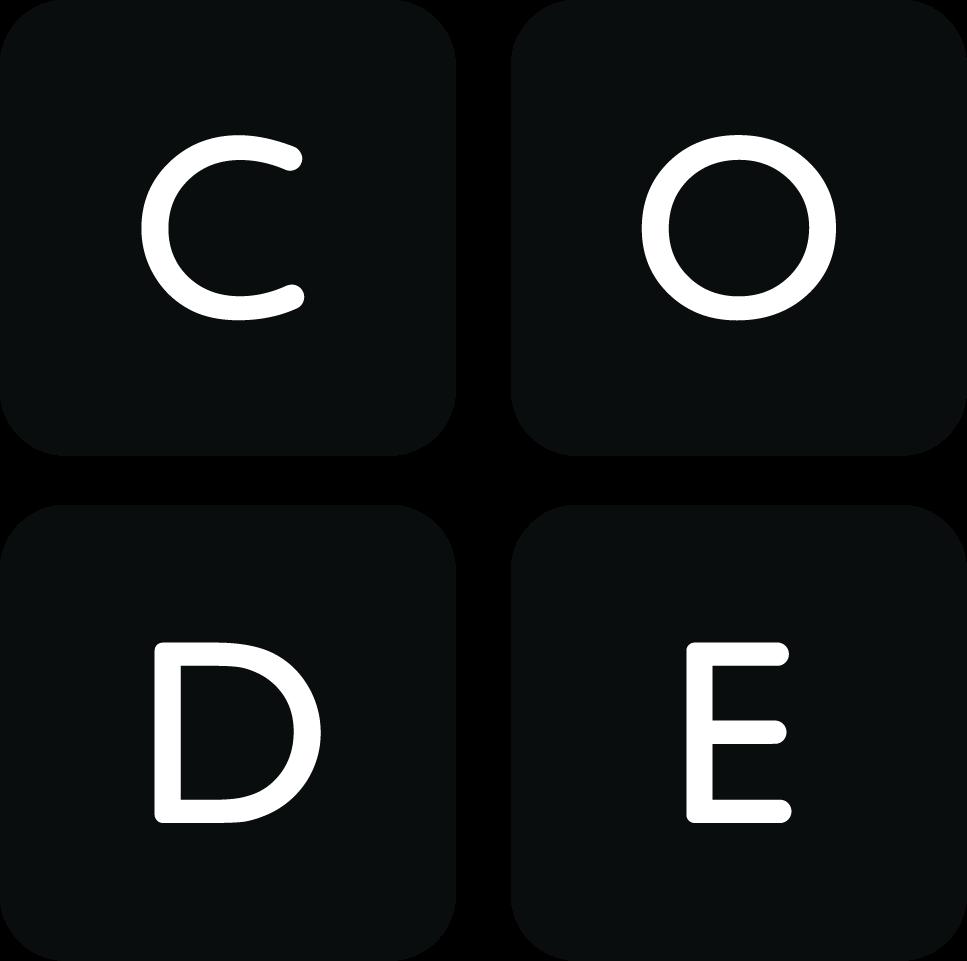 code logo vector