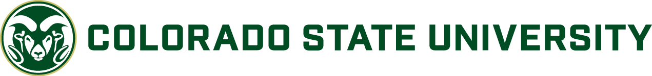 CSU Logo [Colorado State University] png