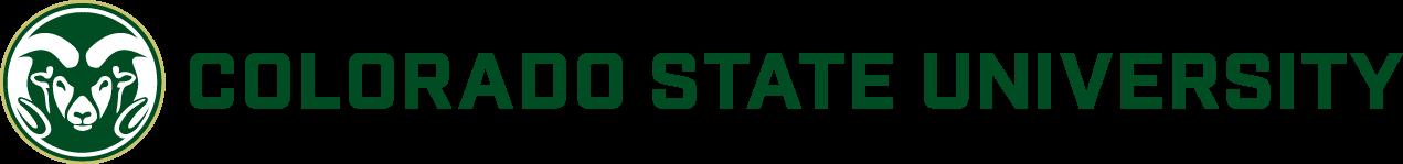 CSU Logo [Colorado State University] png