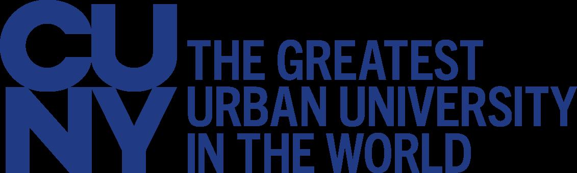 Cuny Logo [City University of New York] png