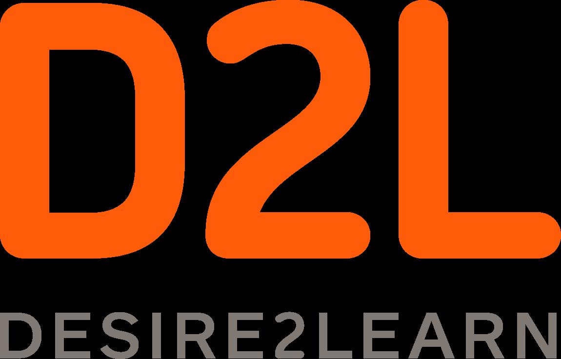 D2L Logo png