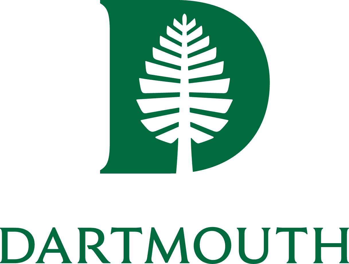 Dartmouth College Logo png