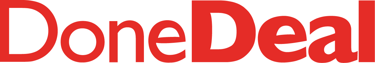 Donedeal Logo png