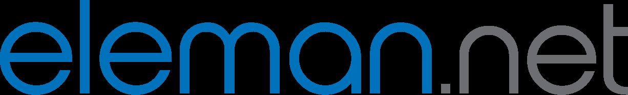 Eleman.net Logo png