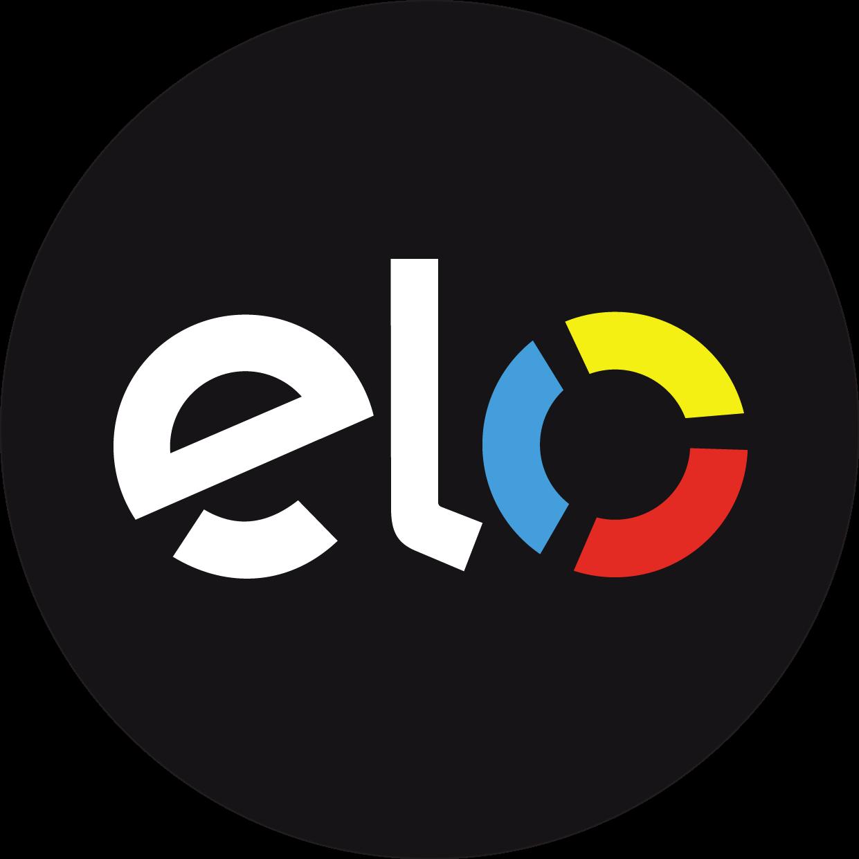 Elo Logo png