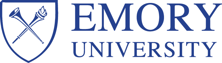 emory university logo vector