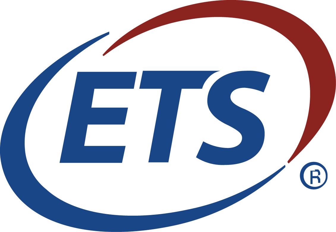 ETS Logo [Educational Testing Service] png