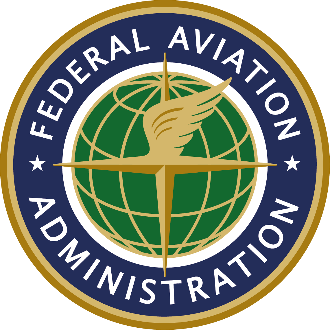 FAA Logo   Federal Aviation Administration png