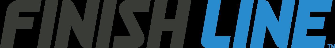 Finish Line Logo png