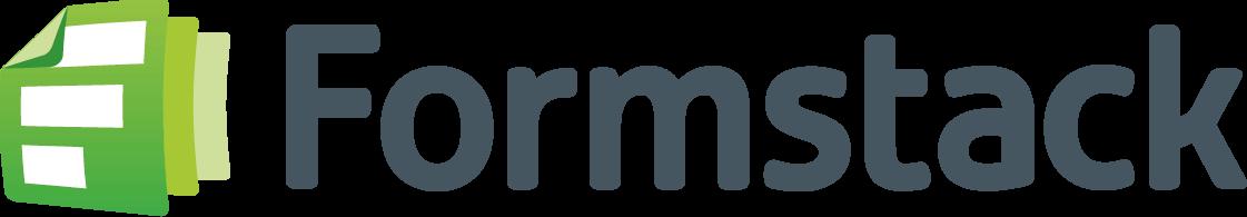 Formstack Logo png