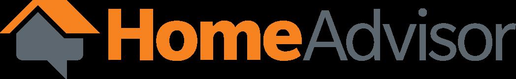 home advisor logo vector