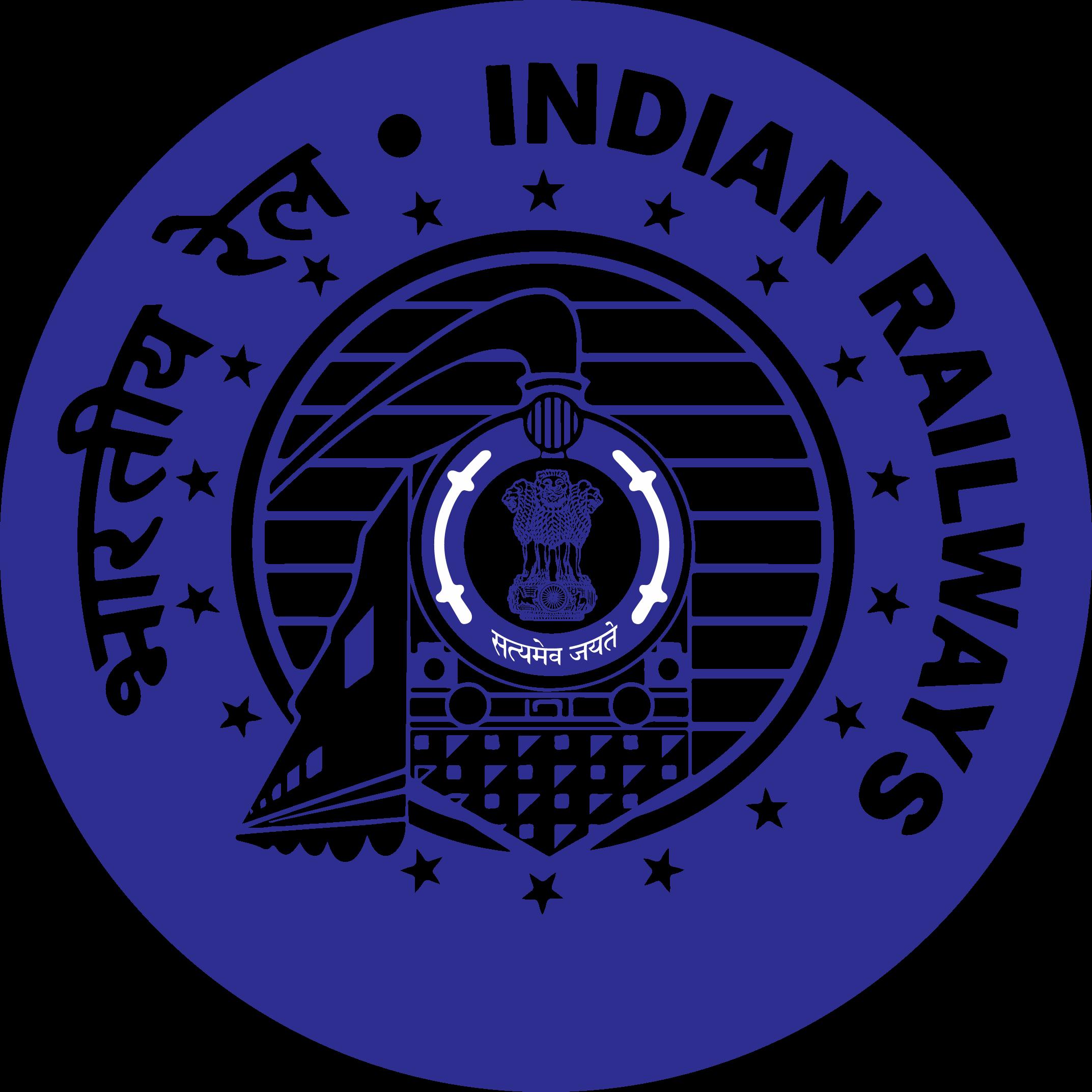 Indian Railways Logo png