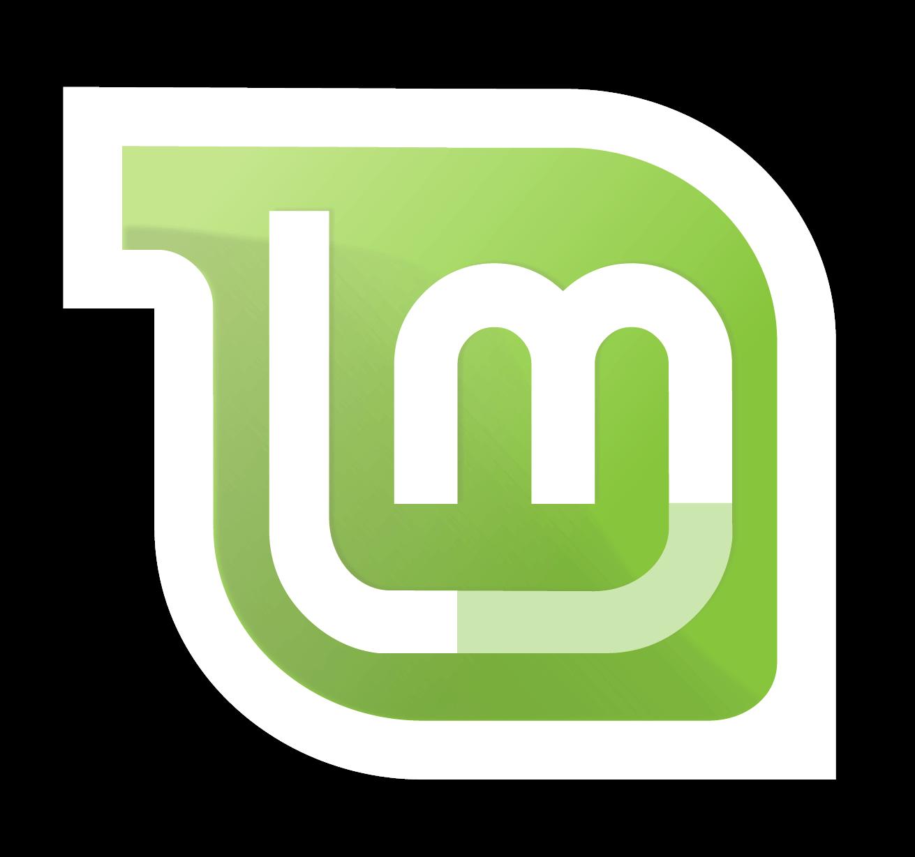 Linux Mint Logo png
