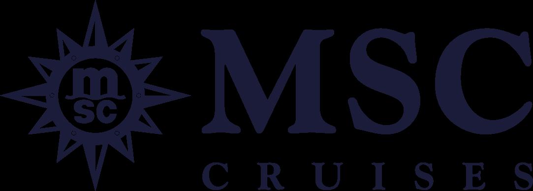 Msc Cruises Logo png