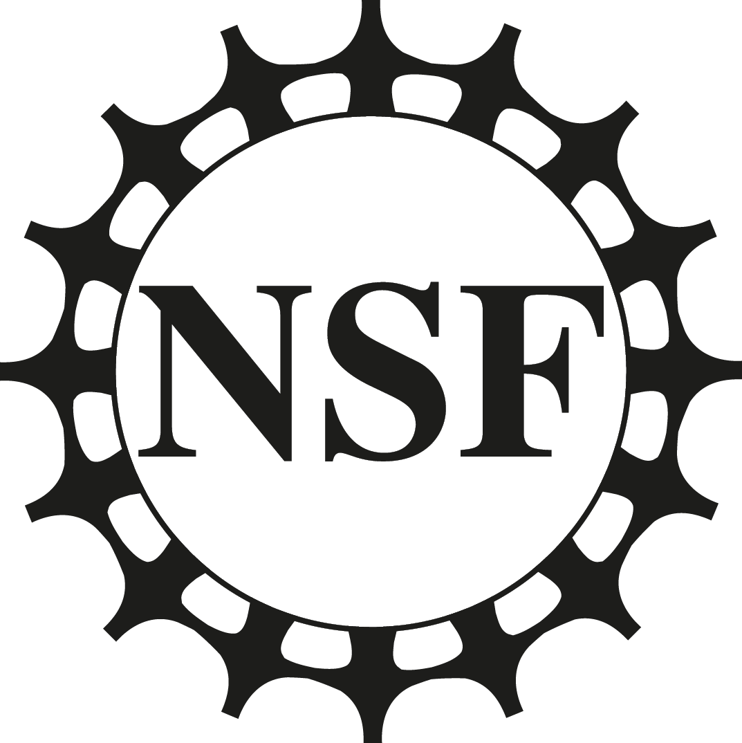 NSF Logo   National Science Foundation png
