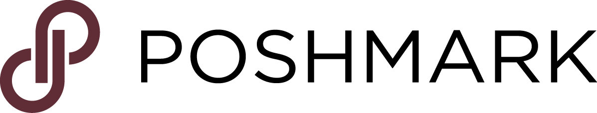 Poshmark Logo png