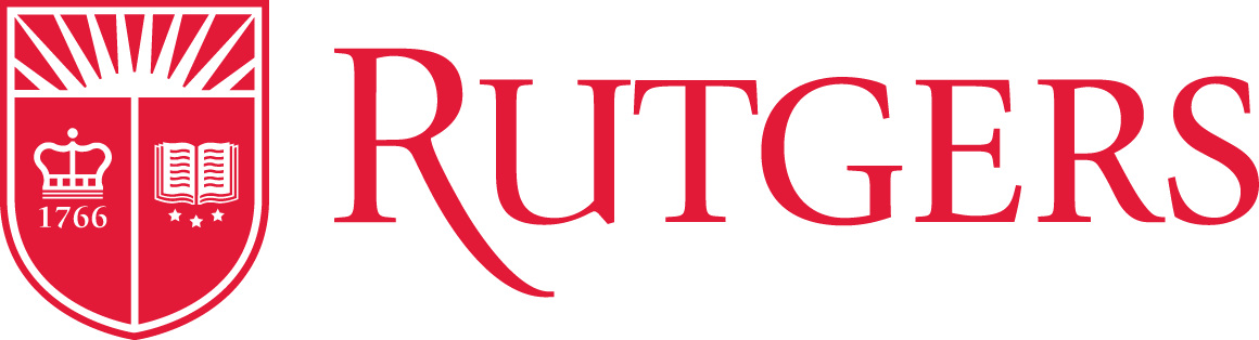 Rutgers University Logo png