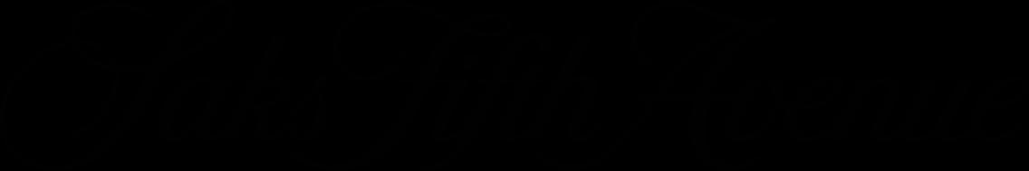 Saks Fifth Avenue Logo png