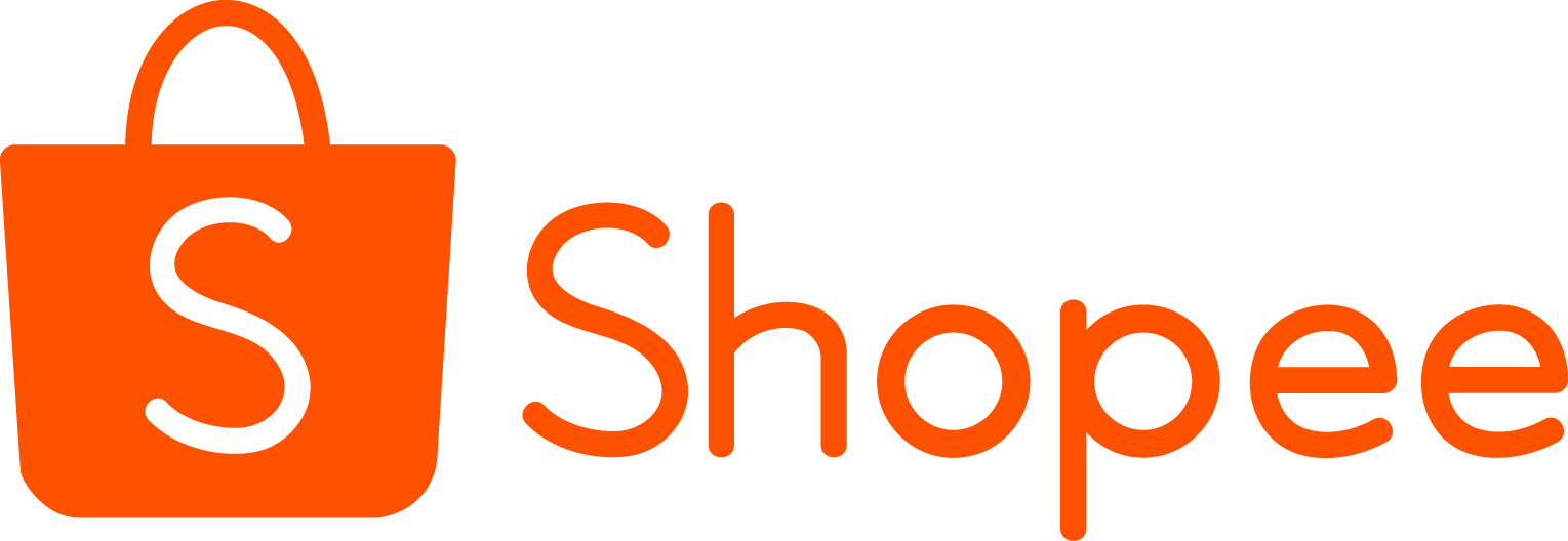Shopee Logo png