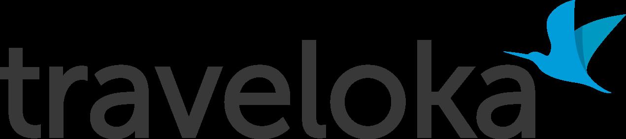 Traveloka Logo png