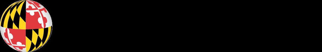 UMD Logo [University of Maryland] png