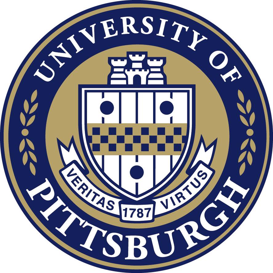 University of Pittsburgh Logo   Pitt png