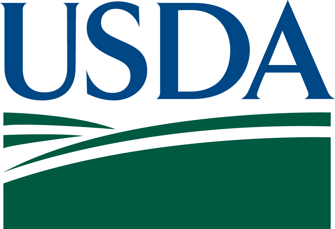 USDA Logo [United States Department of Agriculture] png