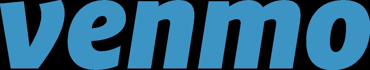 Venmo Logo png