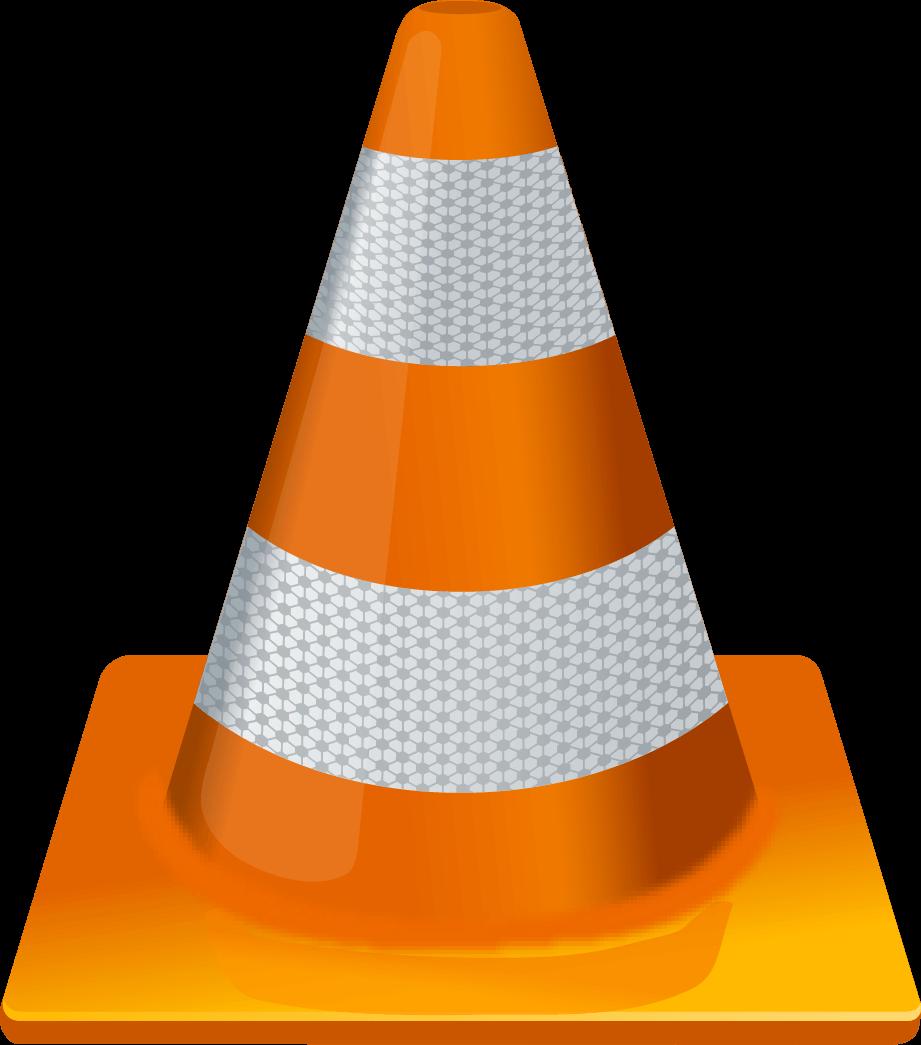 VLC Logo [Media Player] png