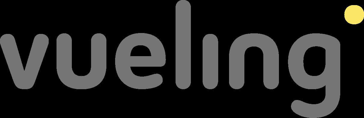 Vueling Logo png